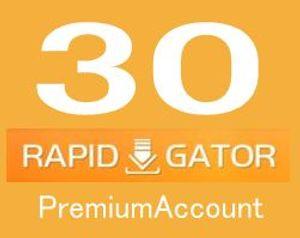 Rapidgator30日プレミアム