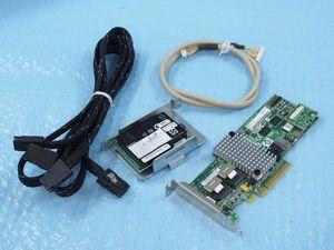 ☆ NEC RAID (256MB、RAID 0/1/5/6) N8103-130 ☆ N8103-123