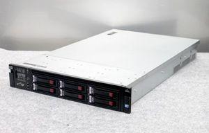 HP ProLiant DL380 G6(6LFF) X5570 x2/32GB/300GBx4/P410i(BBWC)