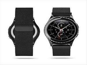 EloBeth サムスン Gear s2 Milanese watch band sm-r732版 samsung ge1