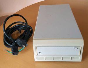 【希少】QIC テープドライブ SCSI 接続