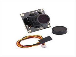 DAL 700TVL FPV HD 14 CMOS CCTV セキュリティカメラ モジュール 2.1mm 広角 NTSC1