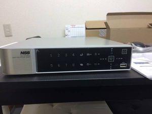 [訳あり] NSD3008 8ch デジタルビデオレコーダー