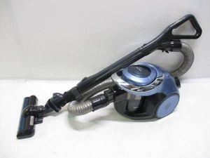 東芝 サイクロンクリーナー トルネオ VC-J2000 掃除機○29