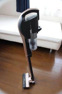 シャープ スティックタイプ掃除機EC-SX310