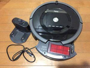 iRobot ロボット掃除機/Roomba ルンバ 880