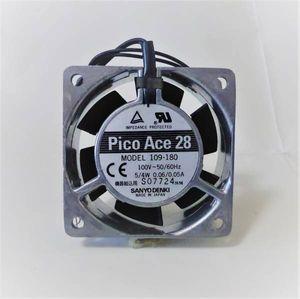 SANYO 冷却ファン Pico Ace 28 AC100V