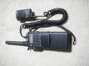 STANDARD C150 オフバンド送信 トランシーバー(ジャンク)