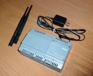 siemens SIMATIC IOT2020 シーメンス / intel galileo edison raspberry pi arduino Linu
