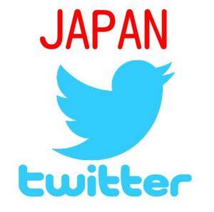 Twitter★日本人フォロワー40000+増加★ツイッター有名人実績有