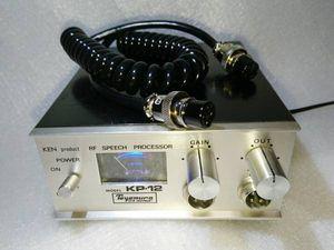 ケンプロスピーチプロセッサー KP-12 CB無線 28AM