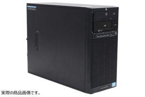 【中古】【OS無し/上・底・右側面傷・汚れ】【HP】【639262-295】 ProLiant ML110 G7(Xeo