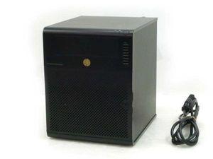8345 HP / ProLiant MicroServer / N40L / 2G / 250G / OS無