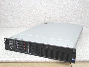 ■● HP ProLiant DL380 G7 Xeon E5649 2.53GHz 2基/12.5GB/HDD 300GB × 3