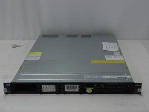 富士通 PRIMERGY RX200 S6 Xeon X5660(6コア) 2.8GHz/16G/DVDRW/CDRW/HDD無/ジャンク