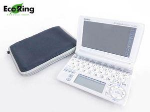 1円 カシオ エクスワード DATAPLUS5 XD-A4800 電子辞書 HC301