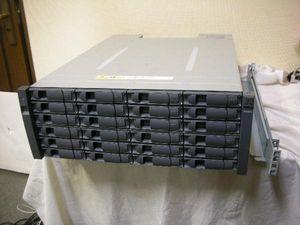 NetApp DS 4243(1TB x 24 計 24TB 内蔵)