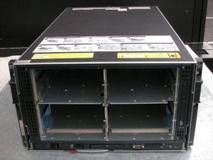 HP BladeSystem C3000 エンクロージャ