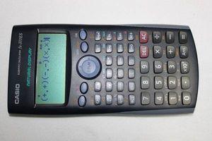 カシオ CASIO fx-370ES 関数電卓