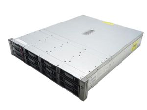 ◆hp StorageWorks Modular Smart Array 60【1TBx3】MSA60