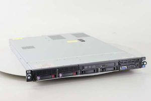 [PG]USED 9台入荷 hp ProLiant DL360 G7 Xeon X5690 3.47GHz *2/メモリ24GB/HDD300GB *2