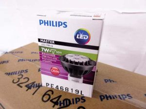 新品 PHILIPS LED電球 MASTER LED MR16 12V EZ10 24D 2700K 10個入[ec13]B