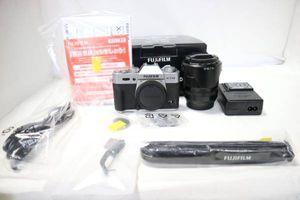 《美品》富士フィルム FUJIFILM X-T10 Xf18-55mmF2.8-4 R LM OIS