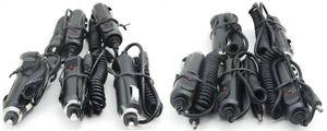 ☆未使用品☆シガー ライター 電源 ケーブル コード10個☆D008S003D010S005