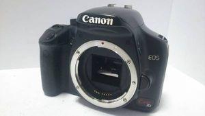 キャノン Canon EOS Kiss X2