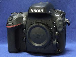 NIKON D800 ボディ