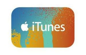 iTunes ギフトカード 10000円分 コードのみ ★ヤフーかんたん決済不可★