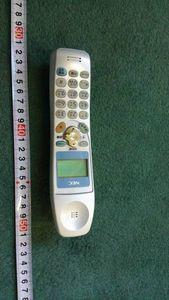NEC 子機のみ SP-ZK30 ジャンク品