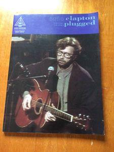 ♪♪クラプトン/アンプラグド Eric Clapton: Unplugged (Guitar Recorded Versions)♪♪