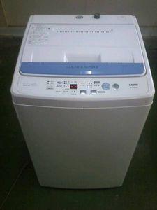 ★特価★  サンヨー  風乾燥機能搭載 2010年 6K