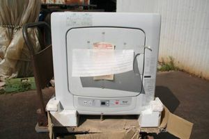 リンナイ ガス衣類乾燥機 5kg RDT-50S-2 12A 13A 5kg