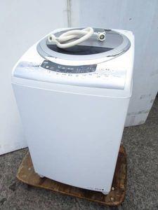 TOSHIBA 東芝 全自動洗濯機 乾燥機能付 洗濯7kg 乾燥4kg AW-70VG△