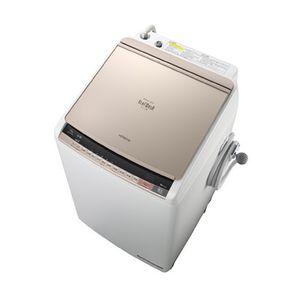日立 洗濯乾燥機 BW-DV90A-N 「ビートウォッシュ」(洗濯9.0kg乾燥5.0kg)  HITACHI 【1