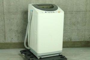 ナショナル ◆ 洗濯乾燥機 ◆ NA-FDH50A ◆ 動作未確認 National