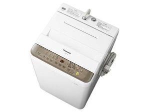 n0605★パナソニック★全自動洗濯機 7kg 新品未使用未開封 NA-F70PB10-T 送料込み!