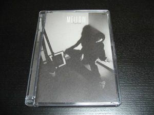 清春 DVD「MELLOW」 即決 ☆ 黒夢 SADS サッズ