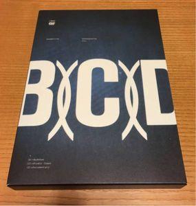 サカナクション SAKANAQUARIUM 2010 (B)(C)(D)初回限定 3枚組 DVD