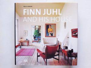 フィン・ユール FINN JUHL AND HIS HOUSE