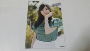 SKE48【松井珠理奈】意外にマンゴー 生写真 CD購入特典 セブンネット限定特 ...