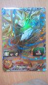 スーパードラゴンボールヒーローズ4弾 UR 「トランクス:ゼノ」