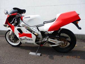ヤマハ TZR250SP 3MA