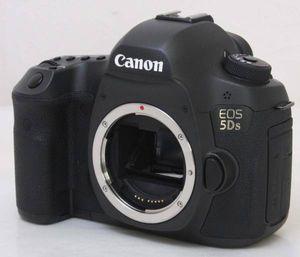 Canon EOS 5Ds ボディ ★美品・正常作動保証付(228899b-2)