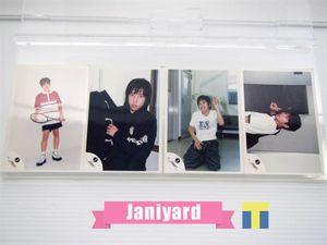 嵐 二宮和也 ジャニーズJr. 時代 公式写真 4枚 1円