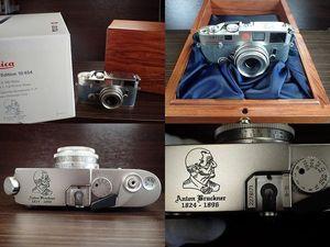 Leica M6 ライカM6 Anton Bruckner アントン・ブルックナ ...
