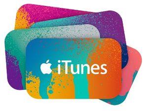 iTunes アイチューンズ ギフトカード 2000