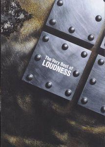 楽譜○バンドスコア ラウドネス/The Very Best of LOUDNESS